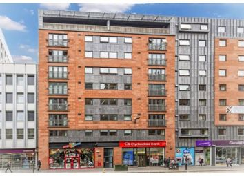 Thumbnail 3 bed flat for sale in Queen Street, Glasgow