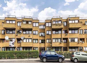Thumbnail 3 bedroom flat for sale in Tavistock Crescent, London