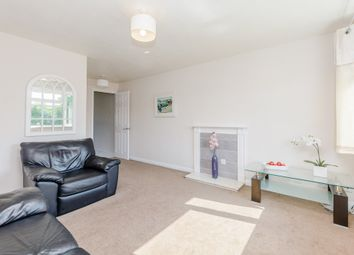 Thumbnail 1 bed flat for sale in Turnberry Avenue, Leeds