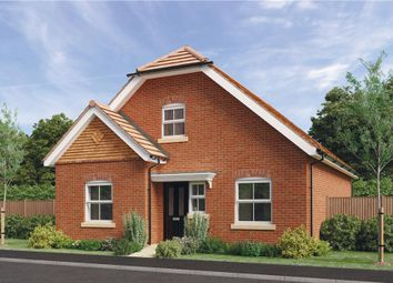 "Thumbnail 3 bed detached house for sale in ""Southbourne"" at Alfrey Close, Southbourne, Emsworth"
