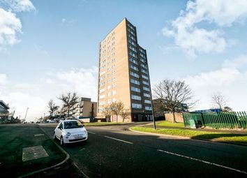 Thumbnail 1 bed flat for sale in Northumbria Lodge, Cowgate, Newcastle Upon Tyne, 47 Northumbria Lodge