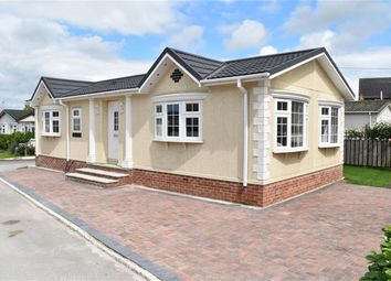 2 bed mobile/park home for sale in Grosvenor Park, Boroughbridge Road, Ripon HG4