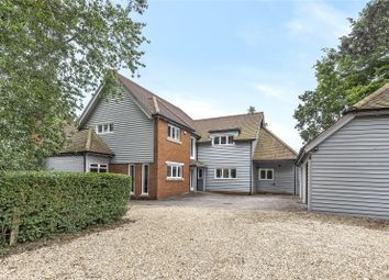 Thumbnail 5 bed detached house for sale in Windmill Lane, Wheatley, Oxfordshire