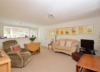 Thumbnail 2 bedroom flat for sale in Underdown Road, Southwick, West Sussex