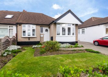 Thumbnail 2 bed terraced bungalow for sale in Sutherland Avenue, Welling
