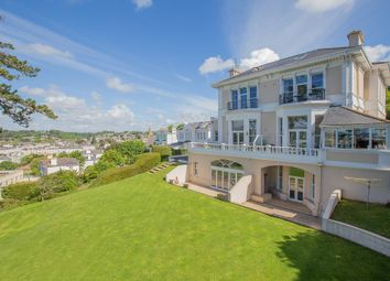 Thumbnail 3 bed maisonette for sale in Waldon Point, St. Lukes Road South, Torquay