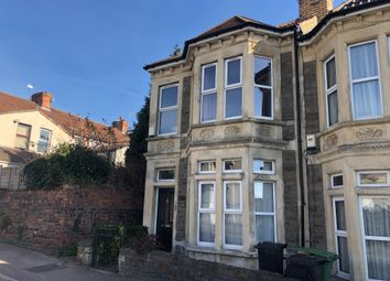 Thumbnail 4 bed end terrace house for sale in Blackhorse Road, Kingswood, Bristol