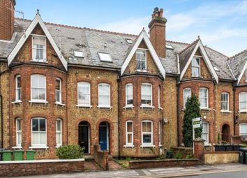 Thumbnail 1 bed flat for sale in York Road, Guildford