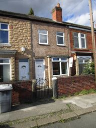 Thumbnail 2 bed terraced house to rent in Carlton Avenue, Clifton