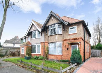 Thumbnail 3 bed semi-detached house for sale in Binley Avenue, Binley, Coventry