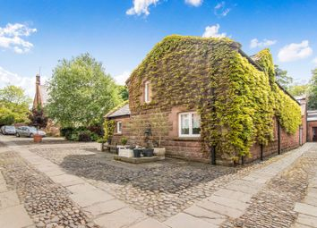 Thumbnail 2 bed cottage for sale in Station Road, Thurstaston, Wirral
