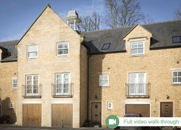 Thumbnail 4 bed town house for sale in Brocks Mount, Stoke-Sub-Hamdon
