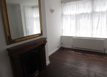 Thumbnail 4 bed terraced house to rent in Westend Avenue, London