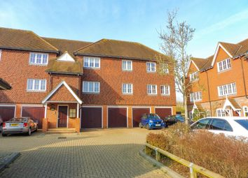 Thumbnail 2 bed flat for sale in Poplar Mews, Haywards Heath