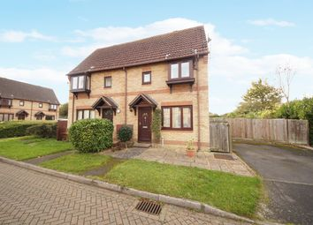 Thumbnail 1 bedroom terraced house for sale in Whites Close, Hook
