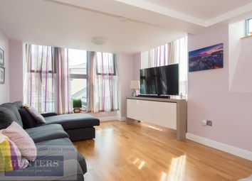 3 bed flat for sale in Chrisharben Court, Green End, Clayton, Bradford BD14