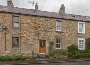 Thumbnail 3 bed terraced house for sale in Low Street, Burton In Lonsdale, Carnforth