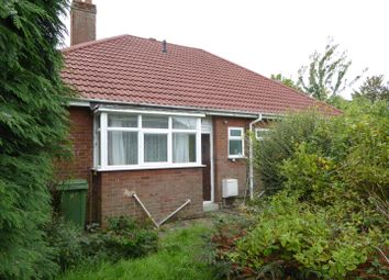 Thumbnail 2 bedroom bungalow for sale in The Conifers, Mill Bank, Wellington