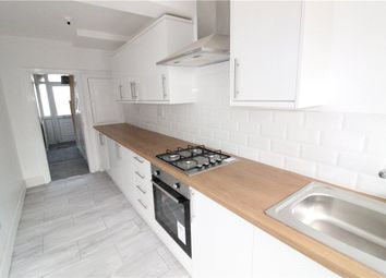 Thumbnail 3 bed terraced house to rent in Glencoe Road, Coventry, West Midlands