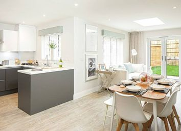 """Thumbnail 3 bedroom detached house for sale in """"The Himscot - Detached"""" at Sandy Lane, Bracknell"""