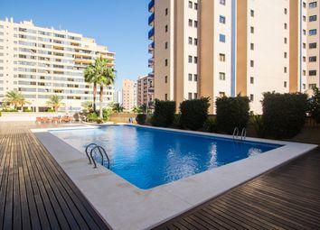 Thumbnail 1 bed apartment for sale in Villajoyosa-La Vila Joíosa, Alicante, Valencia