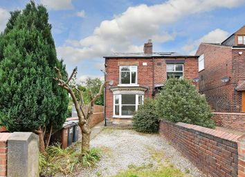 Thumbnail 3 bed semi-detached house for sale in 20 Chesterfield Road South, Low Edges, Sheffield