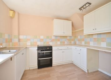 Thumbnail 3 bed end terrace house for sale in Wellington Road, Newport