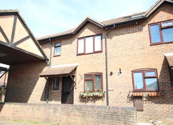 Thumbnail 4 bed semi-detached house for sale in Pipers Field, Ridgewood, Uckfield