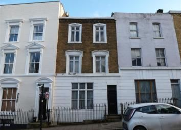 Thumbnail 2 bed flat to rent in Gipsy Hill, Gipsy Hill