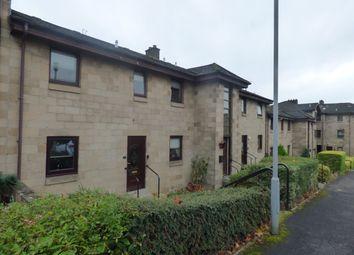 Thumbnail 2 bed flat to rent in Church View, Coatbridge