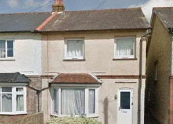 Thumbnail 5 bedroom semi-detached house to rent in Lewis Road, Chichester