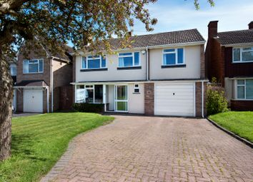 Thumbnail 5 bed detached house for sale in Browns Lane, Tamworth