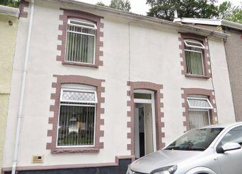 Thumbnail 3 bed terraced house for sale in Hafodarthen Road, Llanhilleth, Abertillery