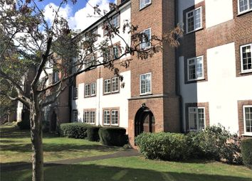 Thumbnail 2 bed flat for sale in Gloucester Court, Kew Road, Kew, Surrey