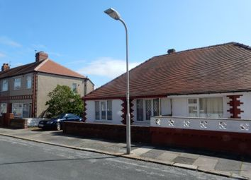 Thumbnail 3 bed bungalow for sale in 19 Bristol Street, Walney, Barrow In Furness, Cumbria