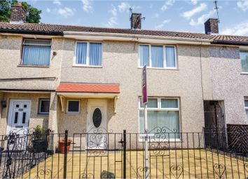 3 bed terraced house for sale in Heskin Close, Liverpool L32