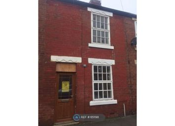 Thumbnail 2 bed terraced house to rent in Victoria Street, Goldthorpe, Rotherham