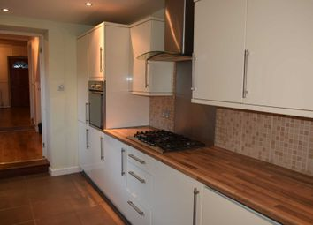 Thumbnail 2 bed end terrace house to rent in Radstock Road, Midsomer Norton, Radstock