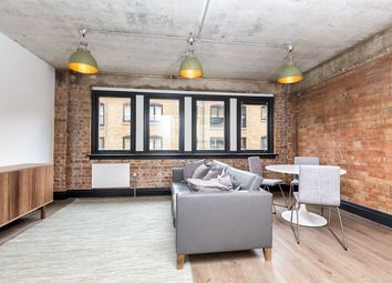 Thumbnail 1 bed flat for sale in Wapping Lane, Wapping