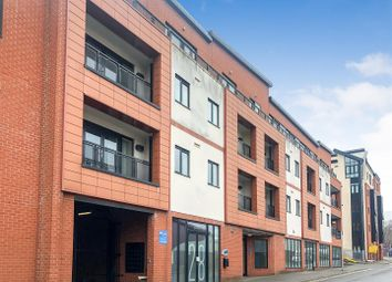 Clement Street, Birmingham B1. 2 bed flat for sale