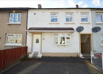 Thumbnail 3 bed terraced house for sale in Hazelwood Drive, Blantyre, Glasgow