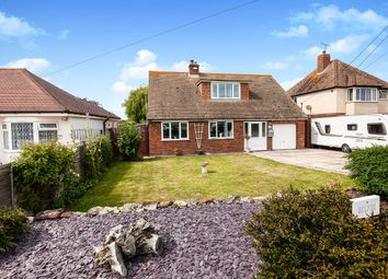 Thumbnail 3 bedroom detached house for sale in Sea Road, Winchelsea Beach, Winchelsea, East Sussex