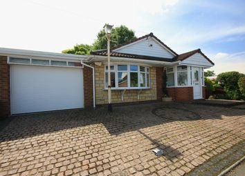 Thumbnail 3 bed bungalow for sale in Edgeware Grove, Winstanley, Wigan
