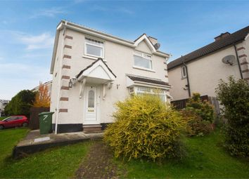 Thumbnail 4 bed detached house for sale in Lagmore Drive, Dunmurry, Belfast, County Antrim