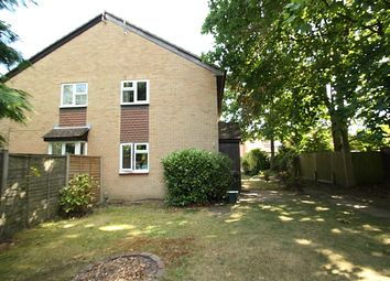 Thumbnail 1 bed terraced house to rent in Hawkswell Walk, Woking