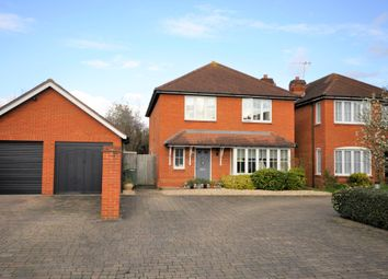 4 bed detached house for sale in Oakdene Place, Peasmarsh, Guildford, Surrey GU3