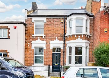Thumbnail 4 bed end terrace house for sale in Ashbourne Grove, London