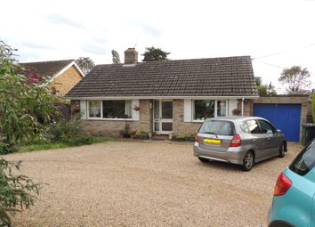 Thumbnail 2 bed detached bungalow to rent in West Way, Wimbtosham