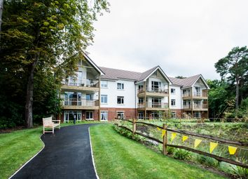 Thumbnail 2 bed flat for sale in New Build, 3 Felcourt House, Charters Village, West Sussex