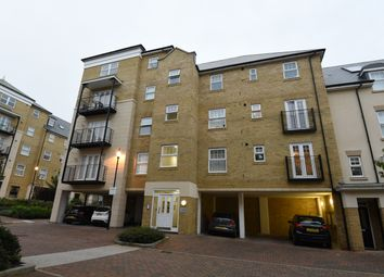 Thumbnail 1 bedroom flat for sale in Renwick Drive, Bromley